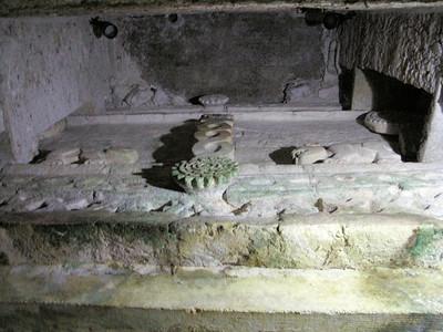 Inside the Pyramid of Kukulkan, Chichen Itza