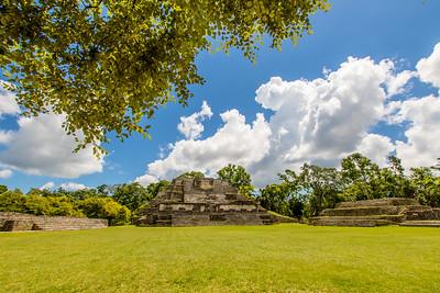 Altun Ha Archaeological Site, Belize District