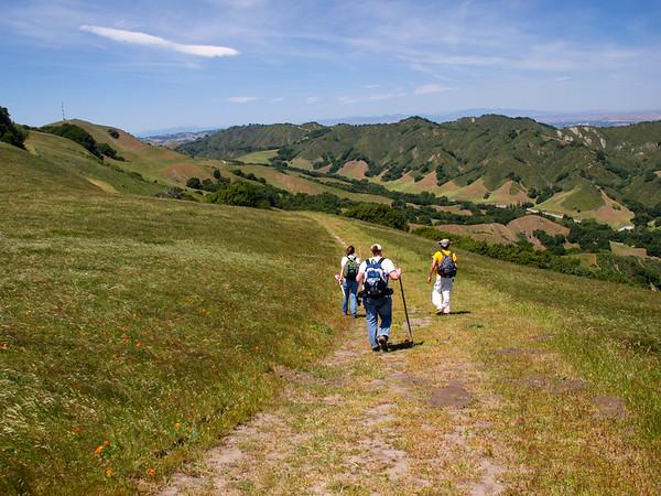 East Bay Regional Parks (Jenn Redmond)