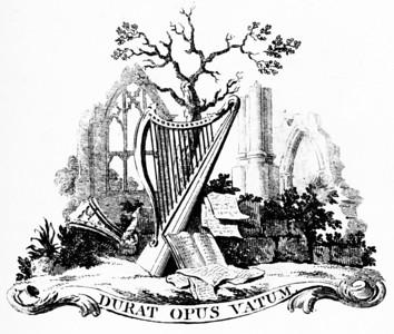 Figure 2. Durat Opus Vatum.