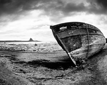 Figure 4 Lindisfarne