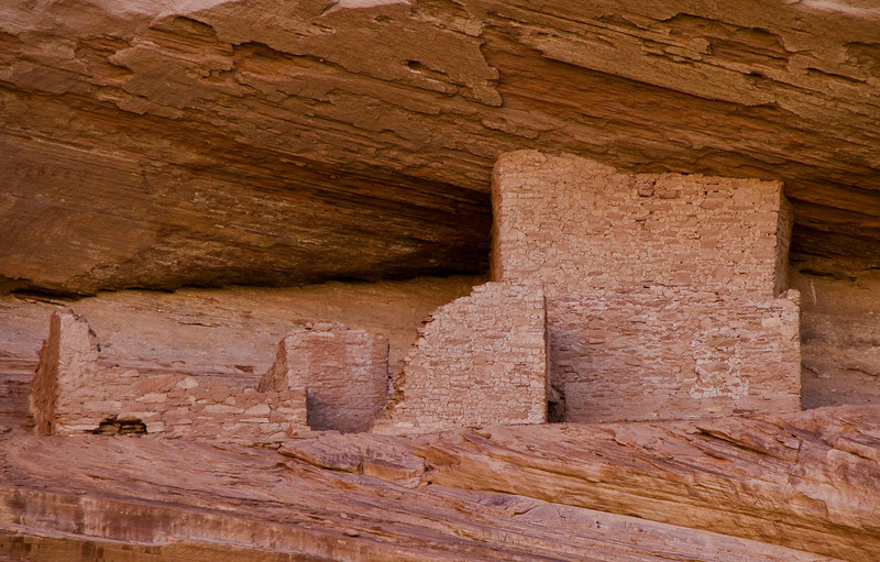 Another cliff dwelling.