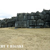 Sacsayhuaman ruins; just outside of Cuzco