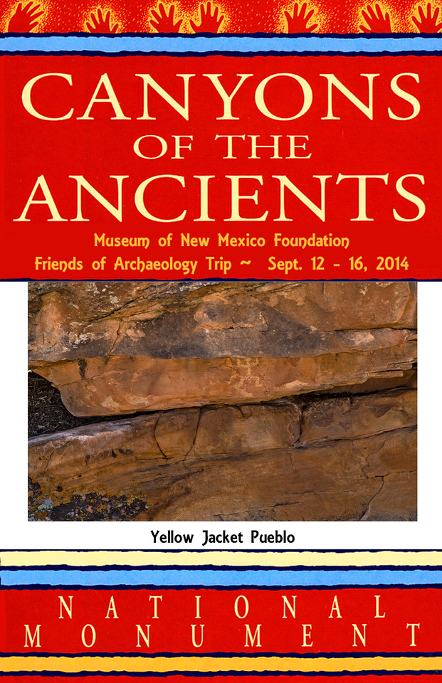 Yellow Jacket Pueblo