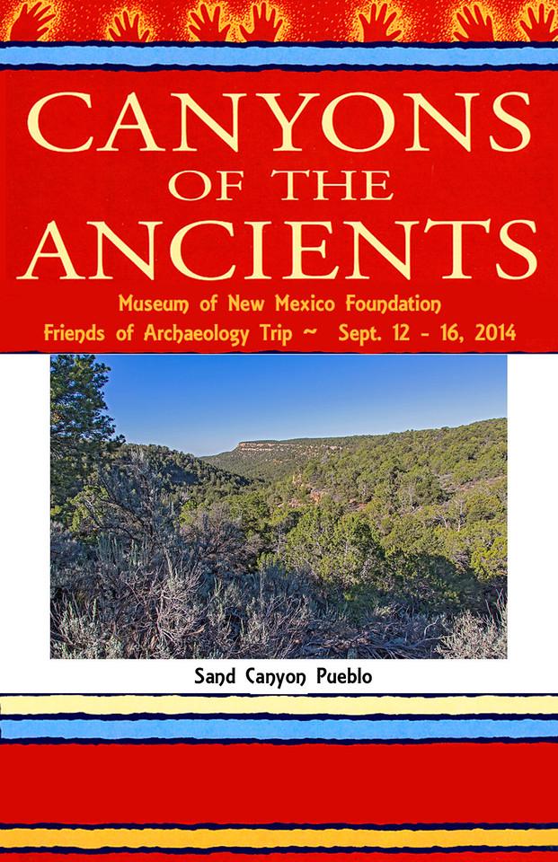 Sand Canyon Pueblo