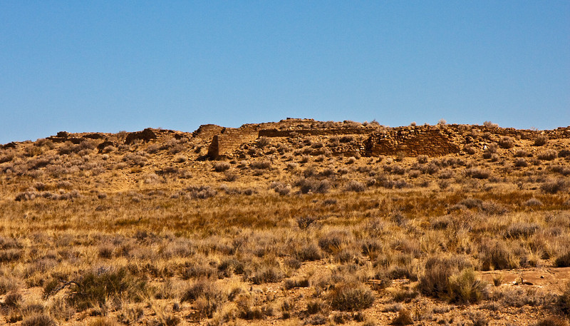 Pueblo Alto site.