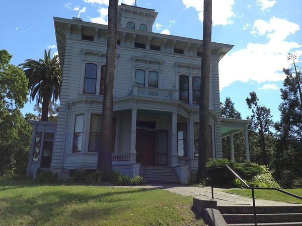 John Muir House