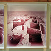 Photos showing early excavations of the Zuni Pueblo.