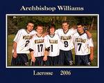 The 5 Allstars for the 2006 Season
