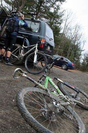 Brett's Sunday Ride: December 28, 2008