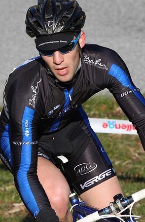 Carlsilse Cross Classic UCI C2, Verge MAC Series Race #5 Set 2