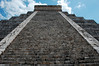 El Castillo's steps could be climbed until four years ago when a tourist tumbled to her death