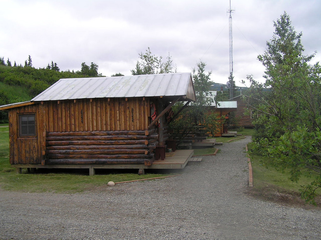 <br>Our Cozy Cabins