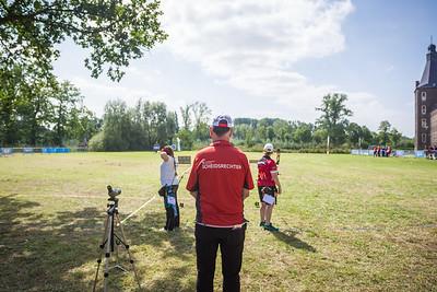 Lowlowlands Shootout Final Hoensbroek