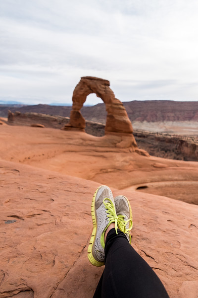 Arches & Canyonlands 2014