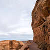 Path to Delicate Arch