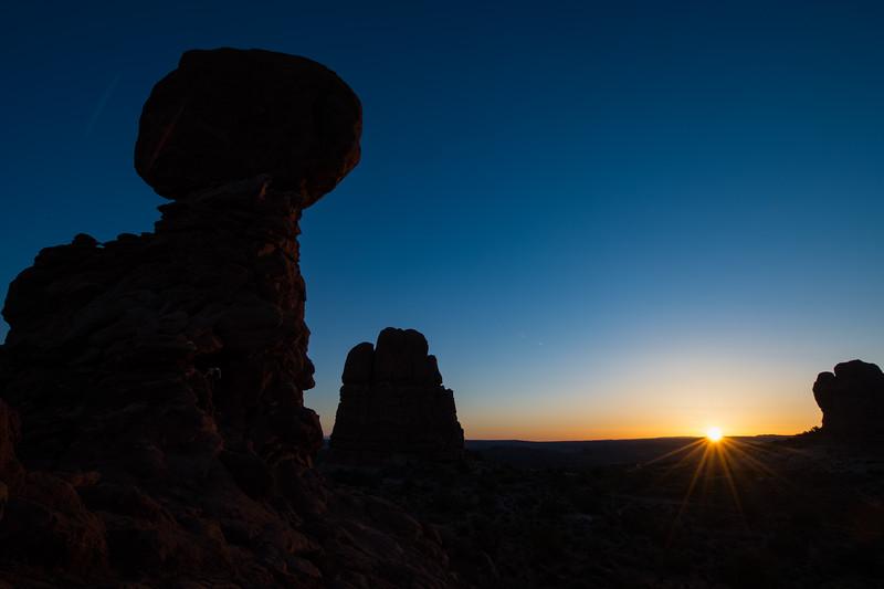 Arches National Park & Moab, Ut area