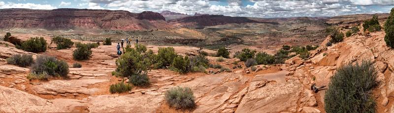 Arches National Park, Utah