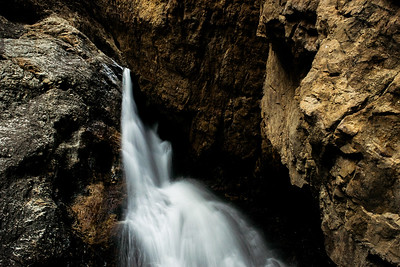 Unnamed Waterfall #1