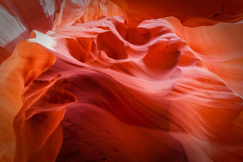 Slot Canyon X