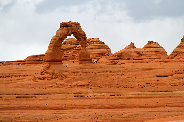 Delecate Arch, Arches National Park