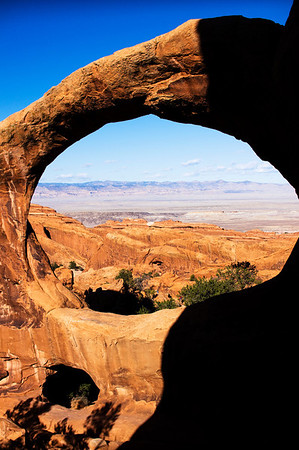 Arches/Canyonlands