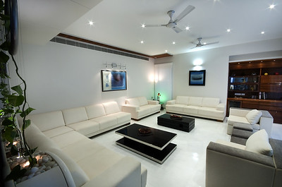 Onsite shoot - Interiors