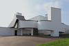 Factory Building - Frank Gehry 1989