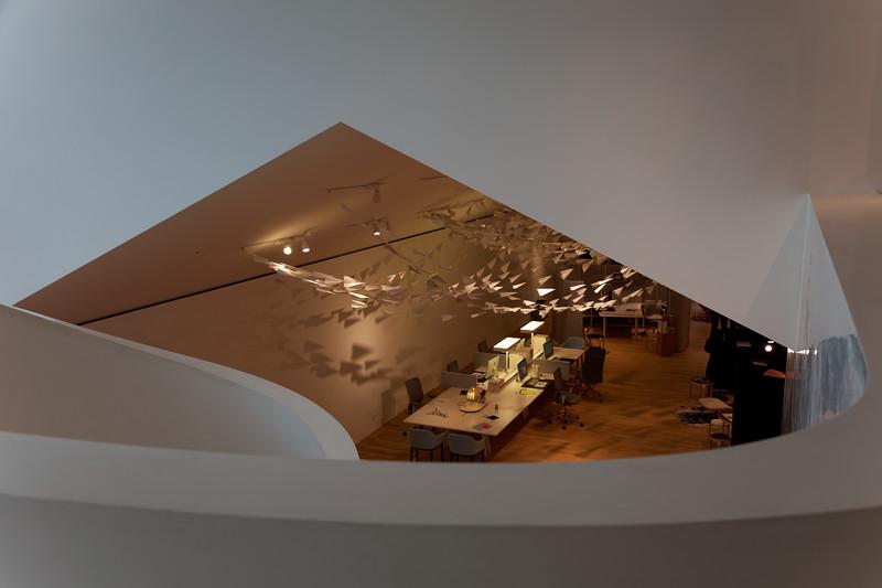 VitraHaus - Herzog & de Meuron 2010