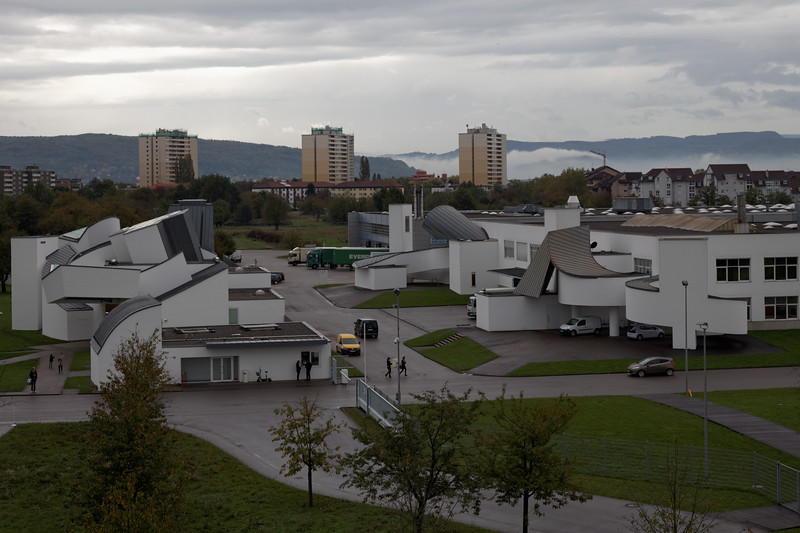 Vitra Campus View 2014
