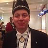 Pieter Smeets 63 e vors  2012 lid simds 2013