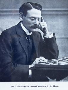 J. de Haas