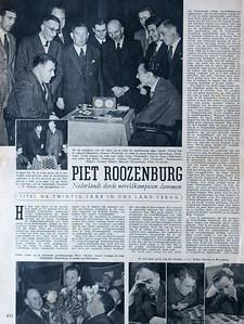 J40 Roozenburg krant