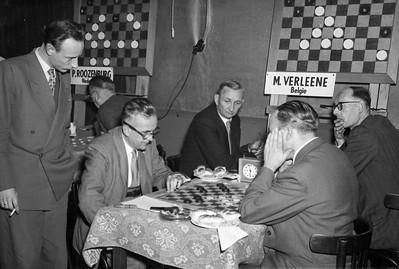 wereldkampioenschap 1956
