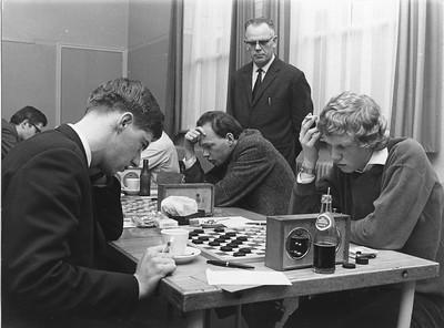 17 dec '66  Sijbrands - Ivens jr, nationnaal damwedsrijden kijswijk