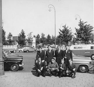 '65 A'dam Westerloo,Schotanns,Groeneveld,Ivens,Klooster,Roelofs,Sijbrands,Bos