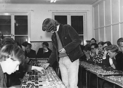 19 feb '68   Ton Sijbrands
