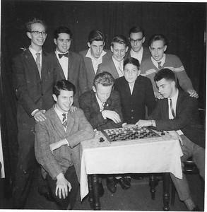 '60 nov 1 lindemans,lamers,ivens,kemperman,star,leroy,ten westeneind,schrijver,vd velde