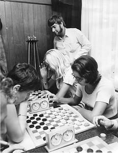 '70  Sneldammen Howselandjh  Westlandse Kampioenschap