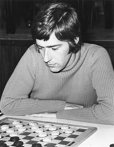 11 okt '76,Fred Ivens