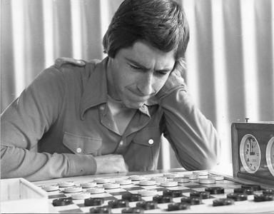 11 okt '76  Fred Ivens