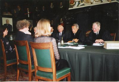 '97 A vd Stoep promotie