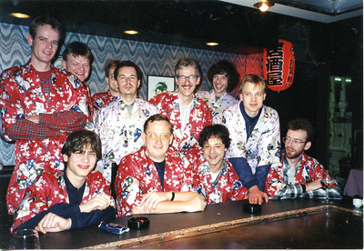 '97 Hillen landskampioen