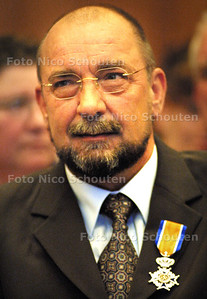 HC - LINTJESREGEN, HR. P. HEIJMAN - RIJSWIJK 29 APRIL 2003 - FOTO: NICO SCHOUTEN