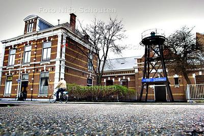 HC - MUSEUM SCHEVENINGEN, NEPTUNUSSTRAAT 90 EN 92 - DEN HAAG 2 DECEMBER 2003 - FOTO: NICO SCHOUTEN