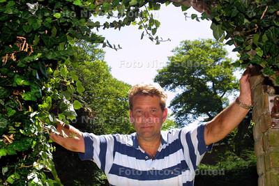 HC - BAS VAN DE RUIT - Transplantatie ontvanger, sportman - WASSENAAR 15 JULI 2003 - FOTO: NICO SCHOUTEN