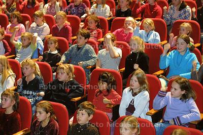 HC - JUNIOR SCRATCH, SCHOUWBURG RIJSWIJK - 17 JANUARI 2004 - FOTO: NICO SCHOUTEN