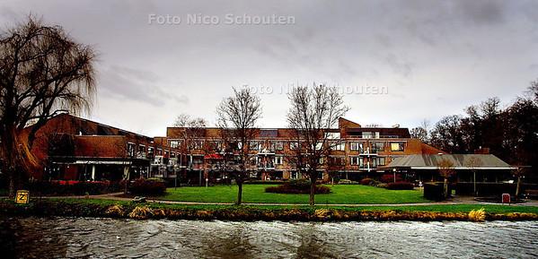 HC - VERZORGINGSHUIS RUSTOORD - VOORBURG 13 JANUARI 2003 - FOTO: NICO SCHOUTEN