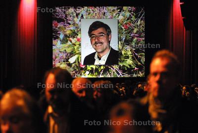 HC - HERDENKING HANS VAN WIEREN STATENHAL - DEN HAAG 20 JANUARI 2004 - FOTO: NICO SCHOUTEN
