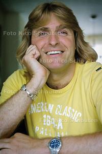HC - ERIK VAN DER VELDE, VOETBAL, DUNO - DEN HAAG 15 JULI 2004 - FOTO NICO SCHOUTEN